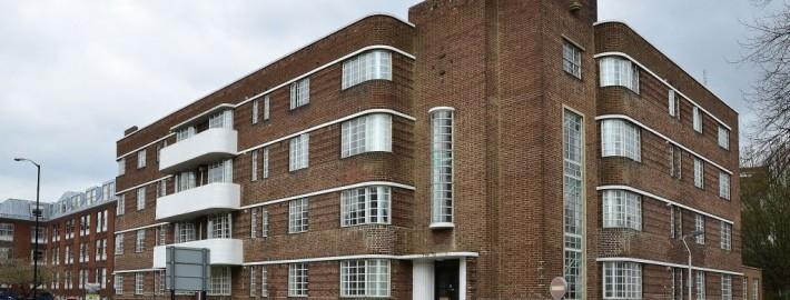 Bedford Mansion, Northampton.