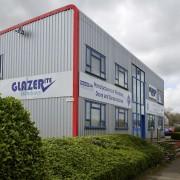 Glazerite Windows, Wellingborough
