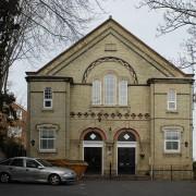 Little Street Chapel, Rushden