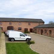 Barns complex, Long Buckby