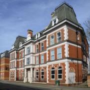 Queen Victoria House