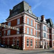 Queen Victoria House, Rushden
