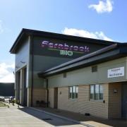 Fernbrook Bio, Rothwell Lodge, Northants