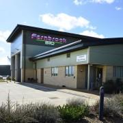 Anaerobic Digestion, Fernbrook Bio, Rothwell Lodge, Northants